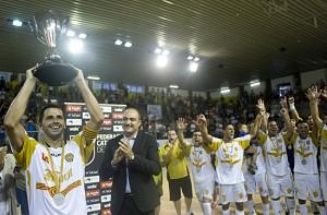 Copa Catalunya 2012