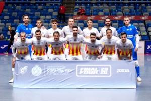 Final Four Copa del Rey 2020 Málaga